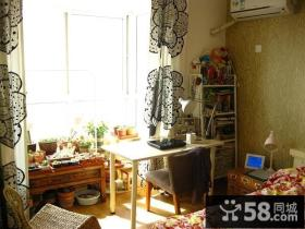 50平小户型装修图片 阳台装修效果图大全2012图片