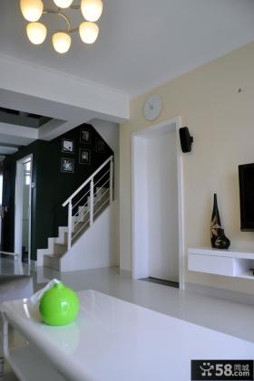 复式楼室内装修设计