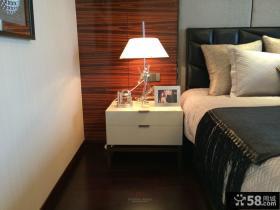 后现代风格卧室灯具图片欣赏