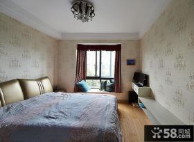 家庭装饰优质卧室飘窗