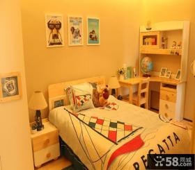 7平米儿童房装修效果图欣赏