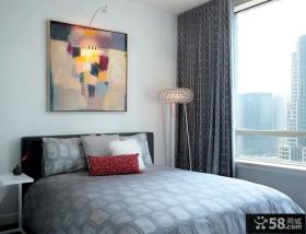 10平米家庭卧室装修设计图