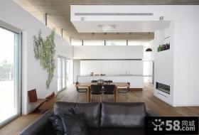 复式楼客厅装修效果图大全大全2012图片