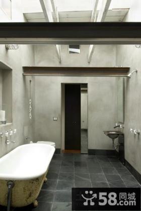 两室一厅装修效果图 2012客厅装修效果图