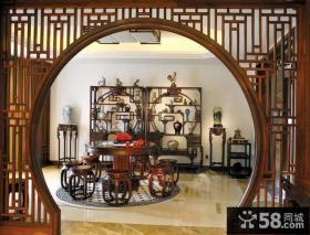 经典中式别墅设计