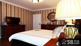 古典欧式家装卧室装修图片欣赏