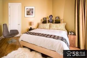 90平米房屋设计图2012卧室