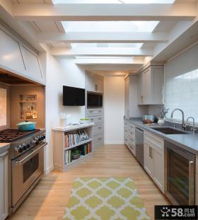 15平家居厨房设计装潢
