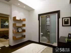 一居室美式装修