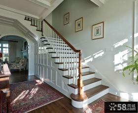 现代家装设计楼梯图片欣赏