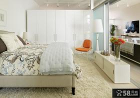 十平米卧室装修