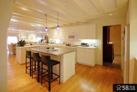 复式楼客厅装修效果图 2014客厅装修