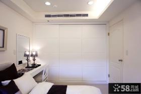 现代三室两厅装修图大全