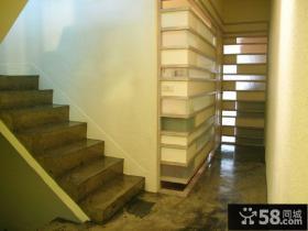 家装楼梯图欣赏