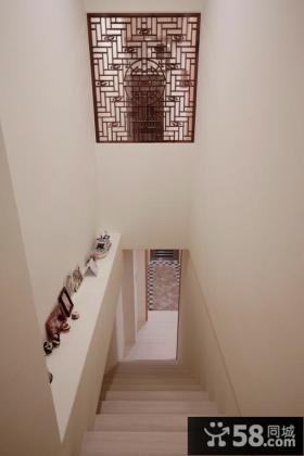 现代楼梯装饰设计