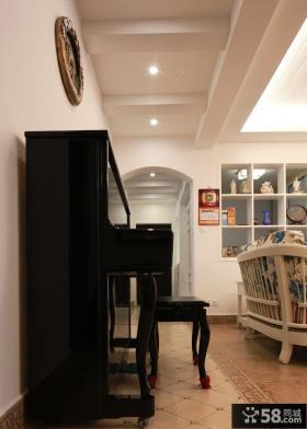 小户型家具摆放装修设计