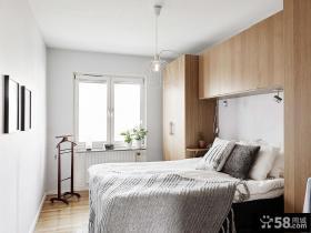 北欧风格家居小户型装修典例