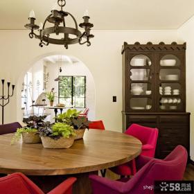 2012客厅装饰效果图