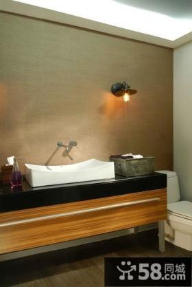 89平米小户型质感的香槟色打造欧式客厅博古架装修