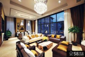 顶级新中式别墅装修设计