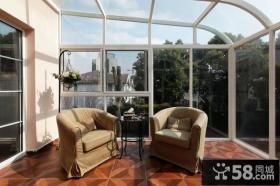 家装设计3平米阳台图片大全