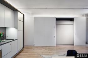 环保节省空间室内设计
