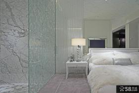 卧室墙壁设计图