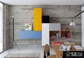 宜家风格一居室小户型装修设计图片大全