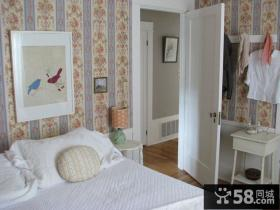 卧室门装修效果图片欣赏