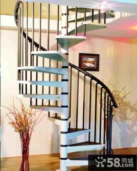 旋转楼梯图片大全