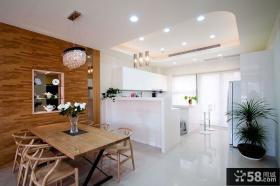 美式现代风格别墅室内设计图片