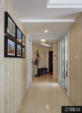 室内走廊吊顶设计