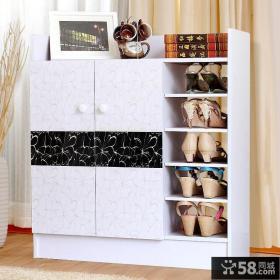家居鞋柜设计图片展示
