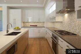 2012优质复式厨房装修案例
