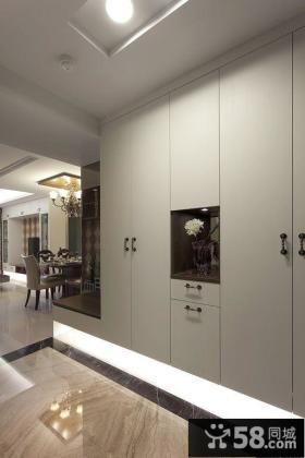 2015现代风格室内客厅装修设计图片