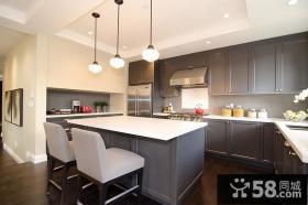 客厅装修效果图大全2012图片 灰色沙发装修效果图