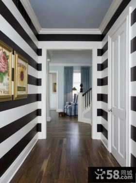 家装美式风格儿童房装修效果图
