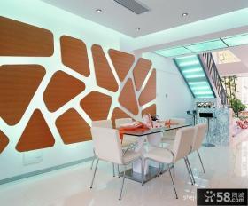 复式楼装修效果图 复式楼客厅设计