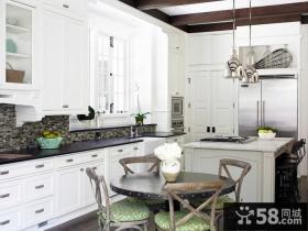 80平米小户型装修效果图厨房