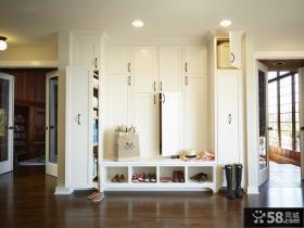 家庭多功能鞋柜家具