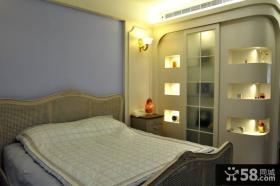 家庭设计优质卧室大全
