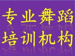 上海舞蹈培训学校十几年教学专业权威舞蹈机构